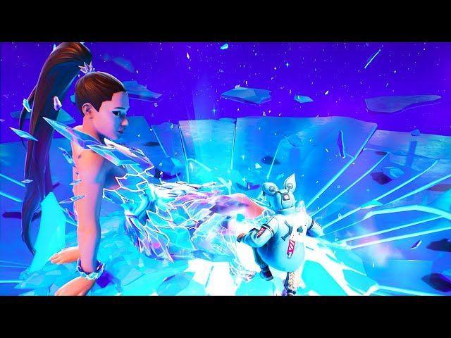 اریانا گرانڈے نے فورٹناائٹ لائیو ایونٹ کے دوران 'بی لفظ' پھسل دیا ہوگا۔