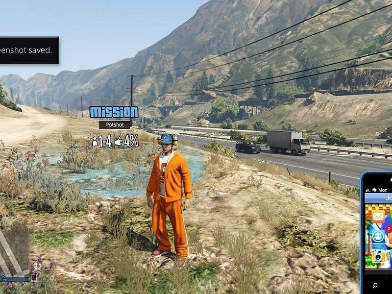 GTA 5: Kako dovršiti kontakt misiju