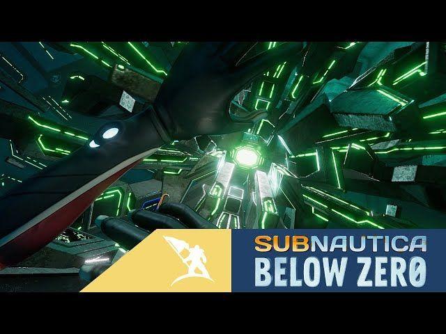 Subnautica: Below Zero: dove trovare i cubi ionici