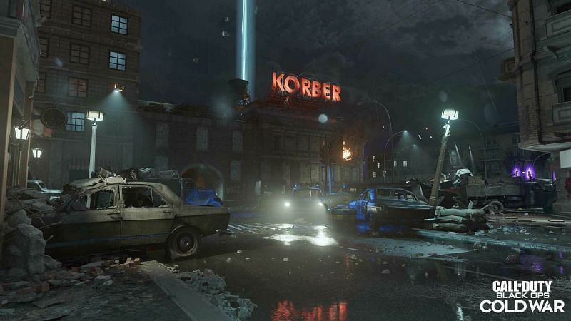 Come attivare Pack-a-Punch in Mauer der Toten in Call of Duty: Black Ops: Cold War Zombies