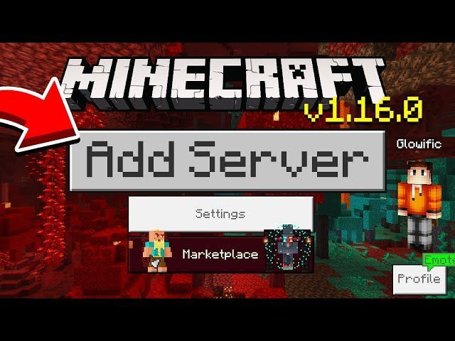 Come giocare a Minecraft Bedwars in Pocket Edition